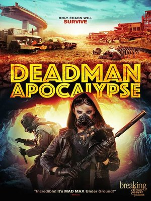 cover image of Deadman Apocalypse