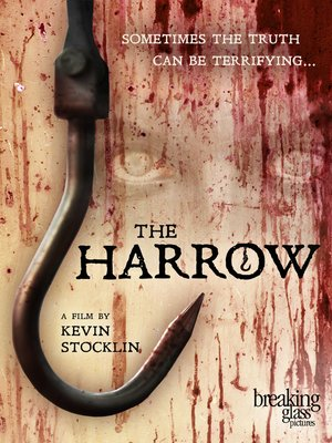 cover image of The Harrow