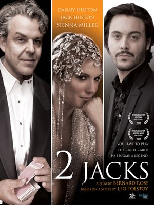cover image of 2 Jacks