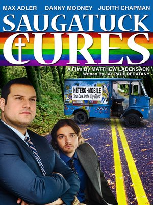 cover image of Saugatuck Cures