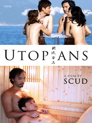 cover image of Utopians