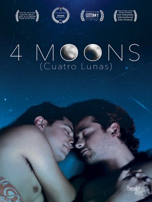 cover image of Four Moons
