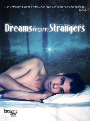 cover image of Dreams From Strangers