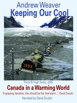 cover image of Keeping Our Cool
