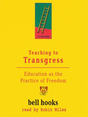 cover image of Teaching to Transgress