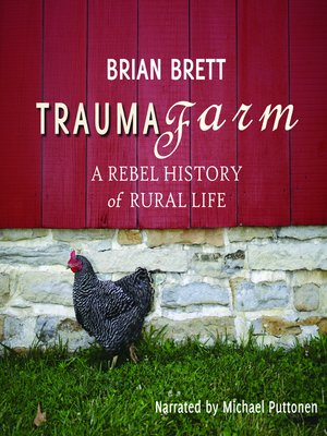 cover image of Trauma Farm
