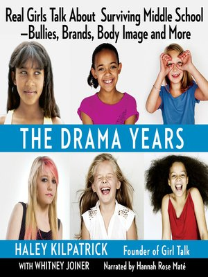 cover image of The Drama Years