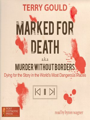cover image of Marked for Death aka Murder Without Borders