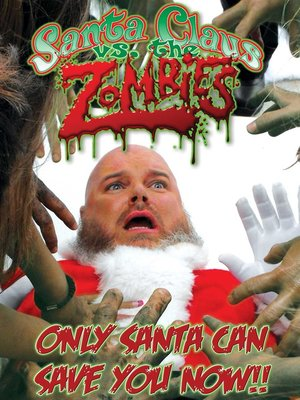 cover image of Santa vs. The Zombies