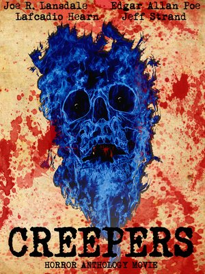 cover image of Creepers