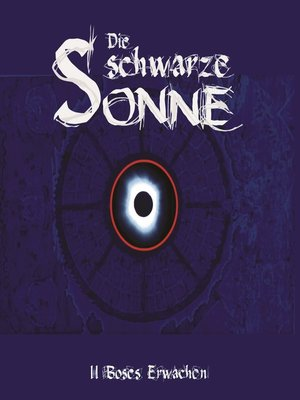 cover image of Die schwarze Sonne, Folge 2