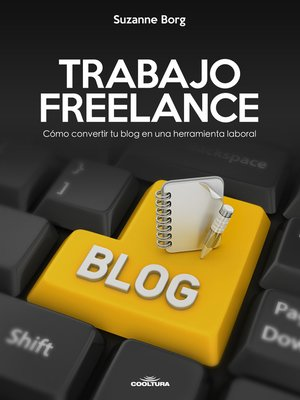 cover image of Trabajo Freelance