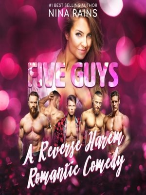 cover image of Five Guys