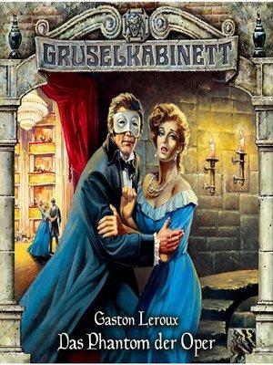 cover image of Gruselkabinett, Folge 4