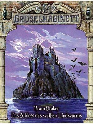 cover image of Gruselkabinett, Folge 35