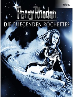 cover image of Perry Rhodan, Folge 32