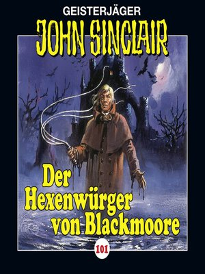 cover image of John Sinclair, Folge 101