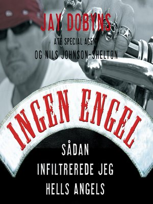 cover image of Ingen engel