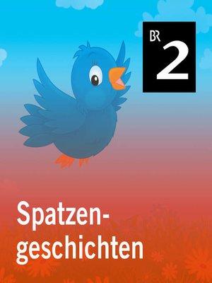 cover image of Spatzengeschichten