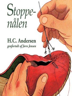 cover image of Stoppenålen