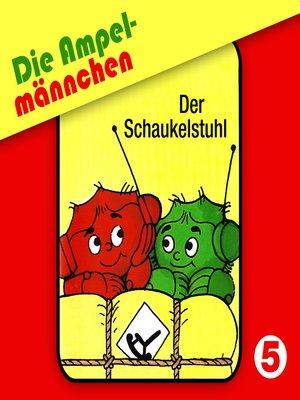 cover image of Die Ampelmännchen, Folge 5