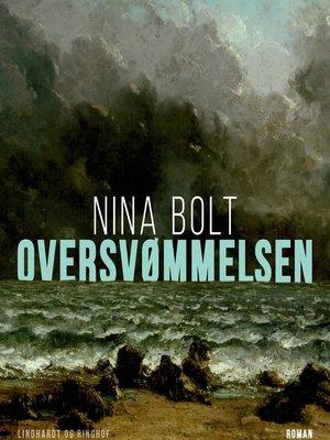 cover image of Oversvømmelsen