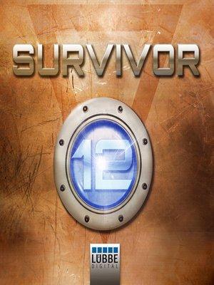 cover image of Survivor , 1, 12