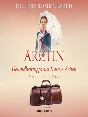 cover image of Die Ärztin