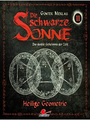 cover image of Die schwarze Sonne, Folge 11