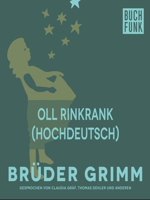 cover image of Oll Rinkrank (Hochdeutsch)