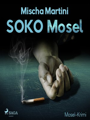 cover image of SOKO Mosel--Mosel-Krimi