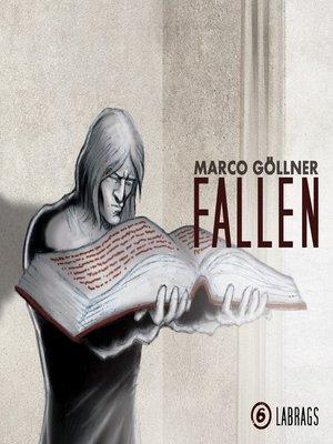 cover image of Fallen, Folge 6