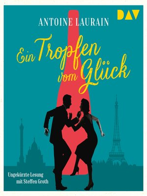 cover image of Ein Tropfen vom Glück