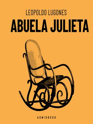 cover image of Abuela Julieta (completo)