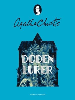 cover image of Døden lurer