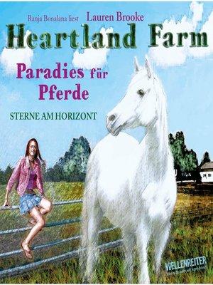 cover image of Heartland Farm--Paradies für Pferde, Folge 21