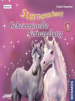 cover image of Sternenschweif, Teil 1