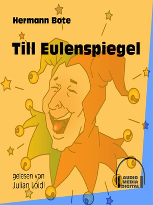 cover image of Till Eulenspiegel
