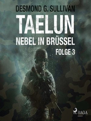 cover image of Taelun, Folge 3