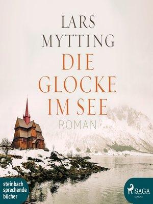 cover image of Die Glocke im See