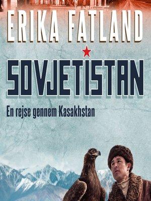 cover image of Sovjetistan, bind 2