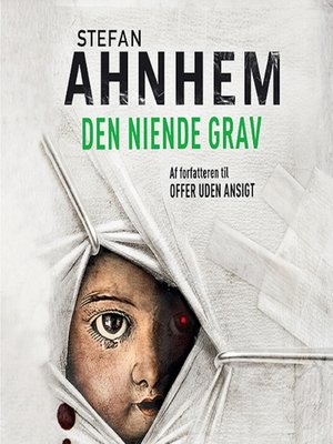 cover image of Den niende grav