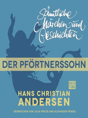 cover image of H. C. Andersen