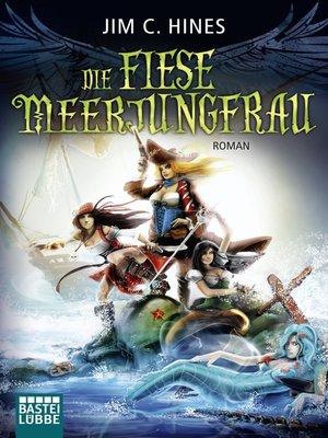 cover image of Die fiese Meerjungfrau