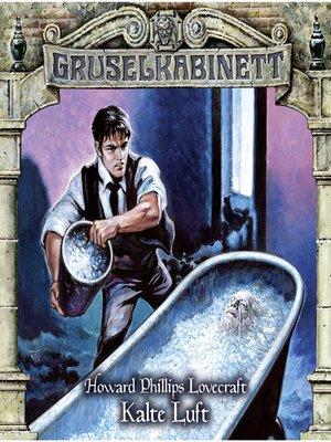 cover image of Gruselkabinett, Folge 126