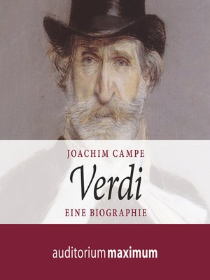 cover image of Verdi