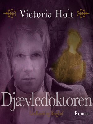 cover image of Djaevledoktoren