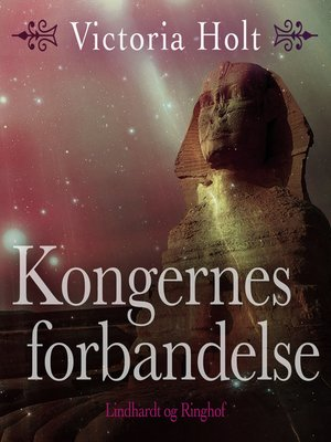 cover image of Kongernes forbandelse