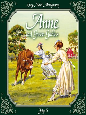 cover image of Anne auf Green Gables, Folge 5