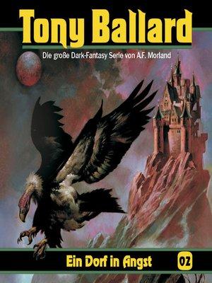 cover image of Tony Ballard, Folge 2